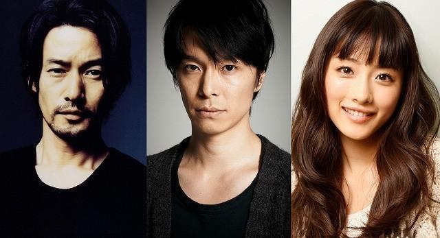 Godzilla Resurgence 2016 Main Cast