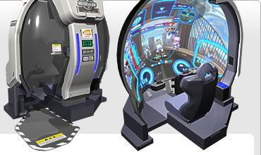 Argyle Shift Mech Combat Simulation Game.