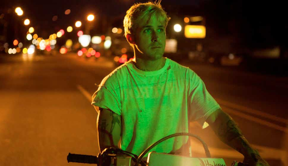 Ο Ryan Gosling ήταν το αγόρι της αφίσας για την ταινία, αλλά ο Bradley Cooper κλέβει την παράσταση.