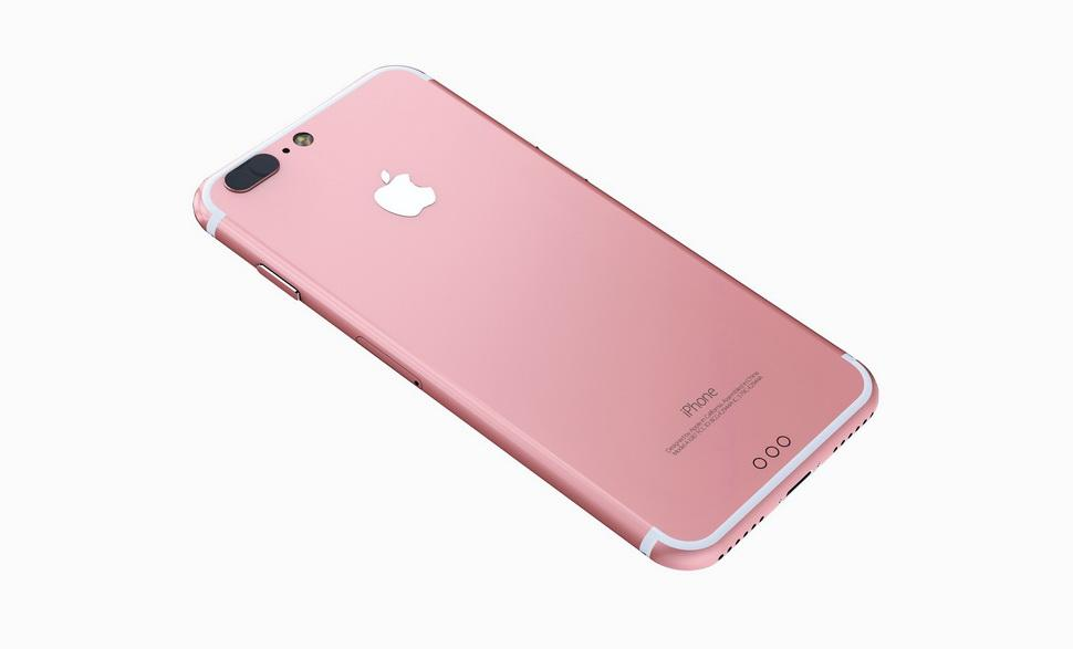 Έτσι εκτιμάται ότι θα είναι το νέο iPhone 7/7 Plus