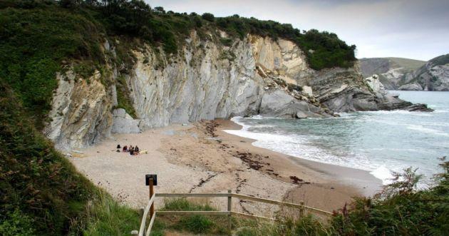 Παραλία Muriola