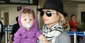 H Nicole Richie παίρνει περιοριστικά μέτρα εναντίον paparazzi