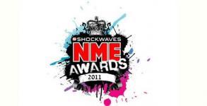 NME Awards 2011: Οι υποψηφιότητες των μουσικών κατηγοριών