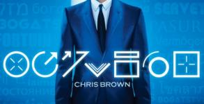 "Το artwork του νέου album του Chris Brown ""Fortune"" [Cover]"