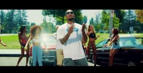 Game ft. Wiz Khalifa, Chris Brown, Tyga & Lil Wayne - Celebration [Official Video Clip/BTS Video]