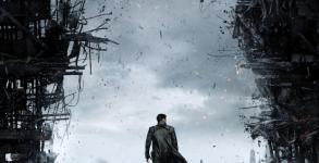 Star Trek Into Darkness [Official Teaser Trailer & Poster]