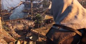Assasin's Creed IV: Black Flag [Official World Premiere Trailer]