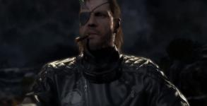 Metal Gear Solid 5: The Phantom Pain [GDC Trailer]