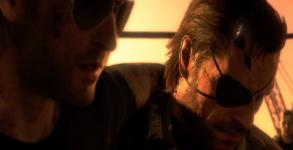 Metal Gear Solid 5: The Phantom Pain [Official Red Band Trailer]