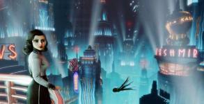 BioShock Infinite: Burial at Sea [Episode 1 Trailer]