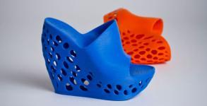 Janne Kyttanen x 3D printed παπούτσια [Photos]