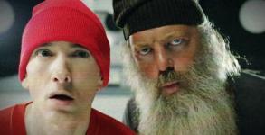 Eminem - Berzerk [Official Video Clip]