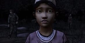 The Walking Dead: Season 2 [Official Reveal Trailer]