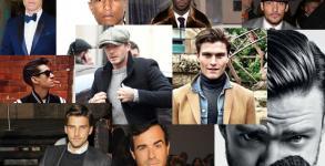 Οι πιο καλοντυμένοι άντρες του 2013 [Photos]