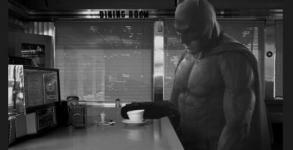 Ο Batman είναι πολύ στεναχωρημένος [Photos]