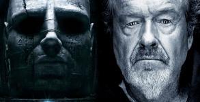 Νέα τριλογία Alien από τον Ridley Scott