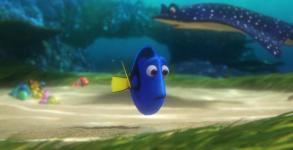 Finding Dory [Trailer]