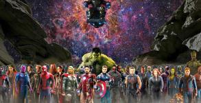 Στο Avengers: Infinity War θα παρουσιαστούν νέοι χαρακτήρες