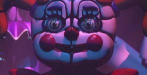 Five Nights at Freddy's: Sister Location [Trailer]