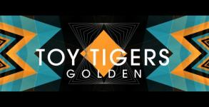 Toy Tigers - Golden [Official Video Clip]