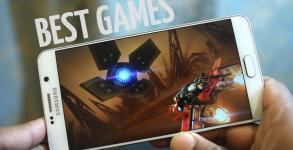 Τα 7 καλύτερα Android παιχνίδια του PavlosDLS