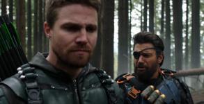 Arrow Season 5 Finale: Trailer με μεγάλη αναμέτρηση στο Lian Yu