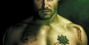 Arrow: Τι σημαίνουν τα τατουάζ του Oliver Queen;