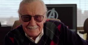 Marvel: Θεωρία για τα cameos του Stan Lee