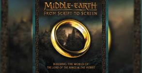 Middle-earth from Script to Screen: Κυκλοφορεί τον Νοέμβριο