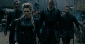 Vikings Season 5: SDCC 2017 Trailer και ημερ. πρεμιέρας