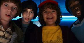 Stranger Things 2: Πρώτο trailer αποκαλύπτει την επιστροφή της Eleven