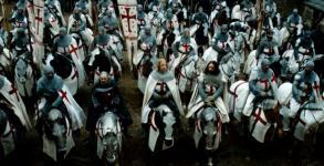 Knightfall: Νέα σειρά του History για τις Σταυροφορίες