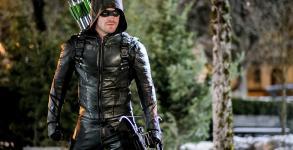 Arrow Season 6: Ο Stephen Amell teaseάρει σκηνή μάχης στο Facebook