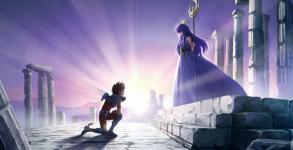 Knights of the Zodiac: Saint Seiya - Έρχεται remake της σειράς
