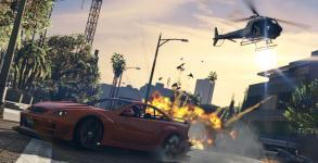 GTA Online: Πλούσιοι παίκτες προκαλούν πανικό με ακριβά όπλα