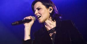 Πέθανε η τραγουδίστρια των Cranberries Dolores O'Riordan