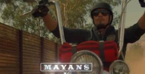 Mayans MC: Πρώτο teaser trailer της σειράς