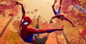 Spider-Man: Into the Spider-Verse - Κυκλοφόρησε νέο trailer