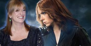 Black Widow: Η Cate Shortland θα είναι η σκηνοθέτης της ταινίας