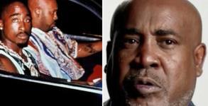 Μιά ηχογραφημένη ομολογία λύνει το μυστήριο του ποιος σκότωσε τον 2pac;