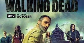 TWD Season 9: Η νέα αφίσα κάνει μια αποκάλυψη που ίσως σώσει τον Rick!