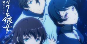 Domestic Girlfriend: To κωμικό ρομάντζο της Kei Sasuga γίνεται anime σειρά