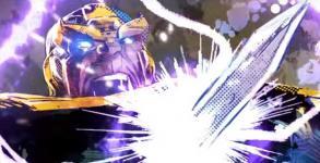 Infinity Wars: Trailer με τον θάνατο του Thanos!