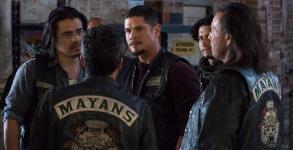 Mayans MC: Ανανεώθηκε για δεύτερη season