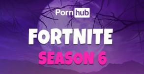 Fortnite Season 6: Εκτόξευσε τις αναζητήσεις του PornHub στο 112%!