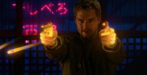 Marvel's IRON FIST: Ακυρώθηκε δεν θα έχει 3η σεζόν!