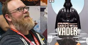 Marvel Comics: Απολύει σεναριογράφο του Star Wars: Aftermath για tweets