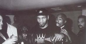 Tupac Shakur/Mike Tyson – κυκλοφορεί το φθινόπωρο ντοκιμαντέρ!